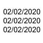 2-2-2020